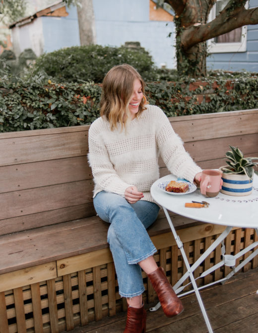 Fall Sweaters with Versona | 6 Must Have Sweaters for Fall 2019 | Louella Reese