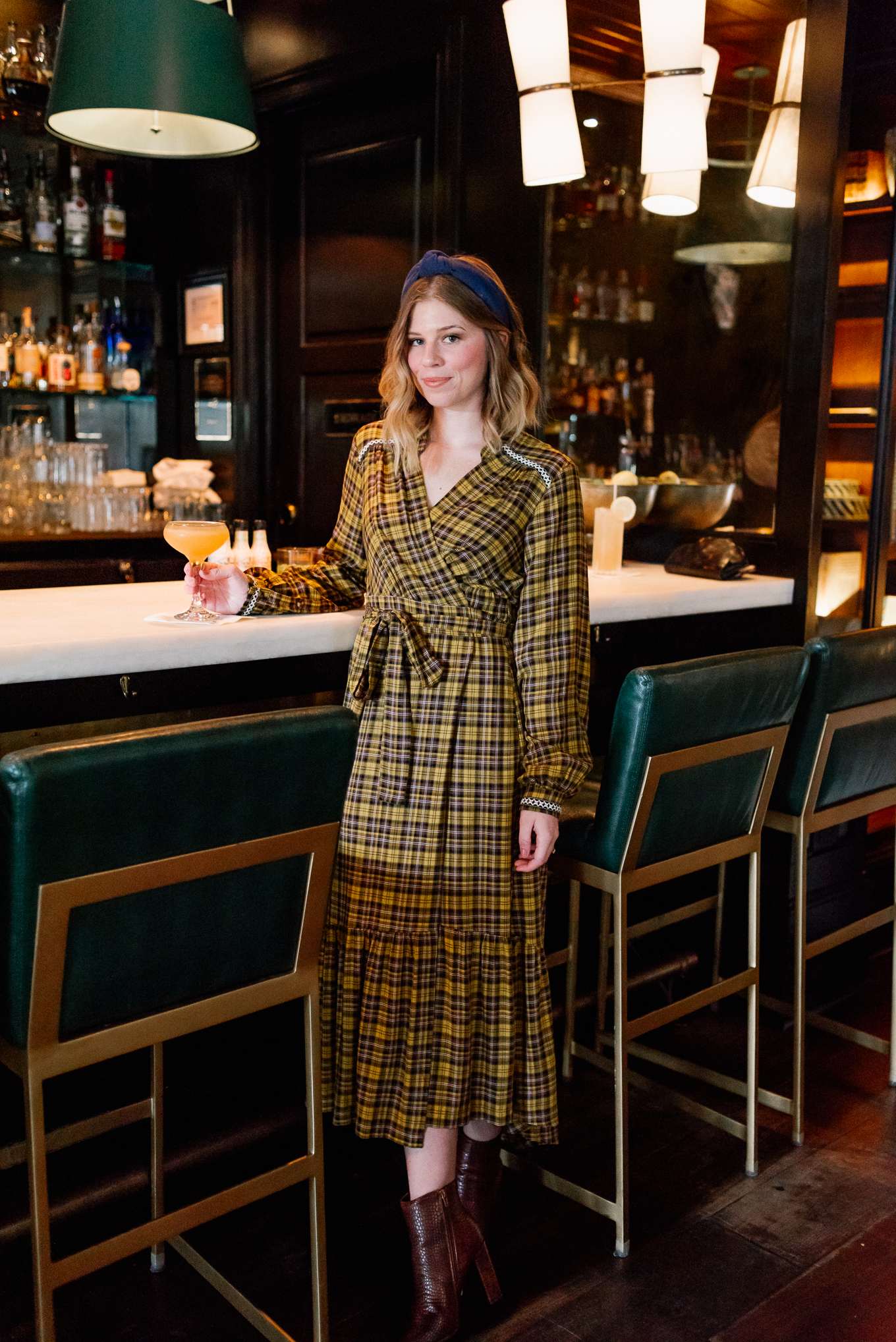 The BEST Charleston Bars | The Chicest Bar in Charleston | Louella Reese