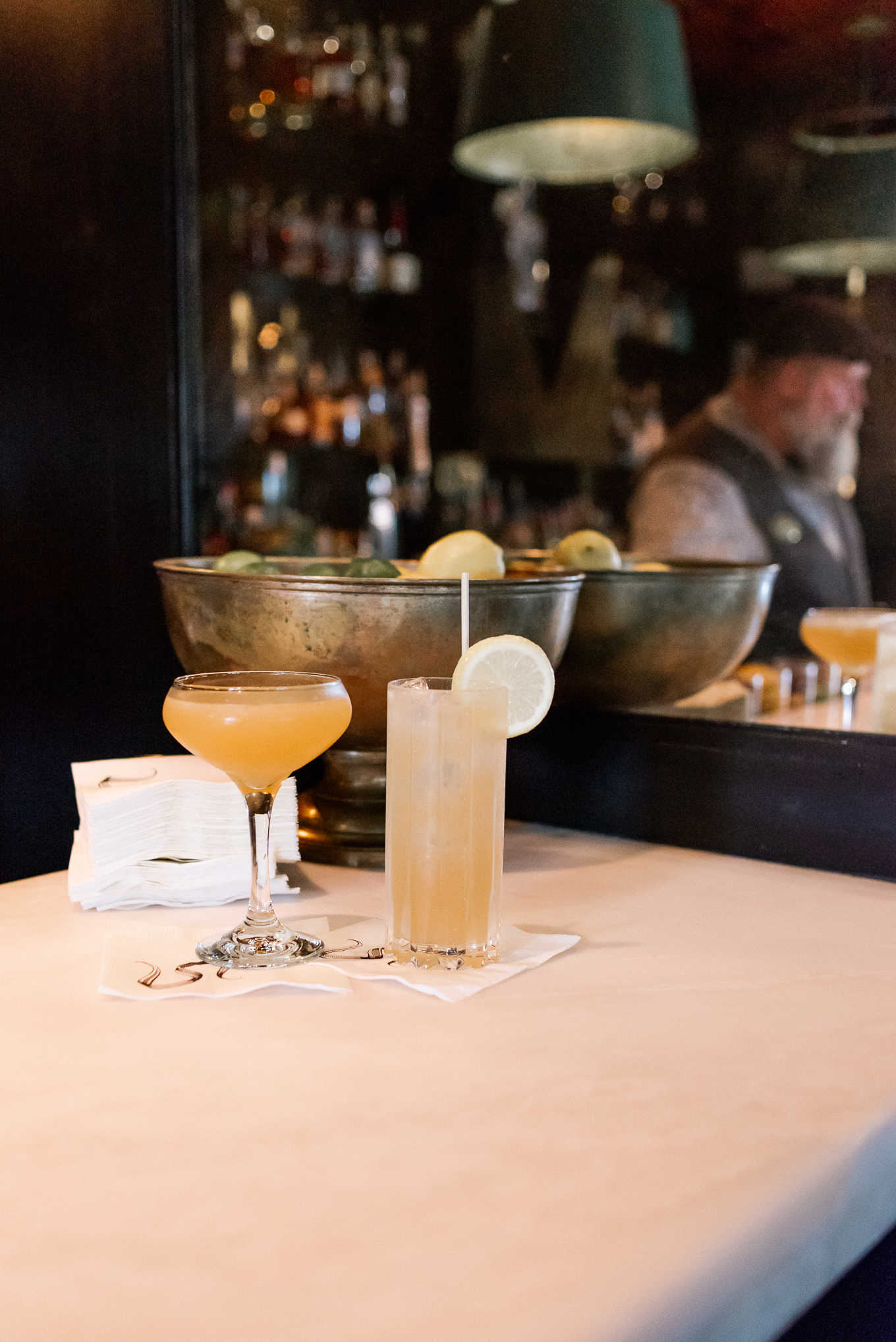 The Best Cocktails in Charleston   Where to Grab a Drink in Charleston SC   Louella Reese