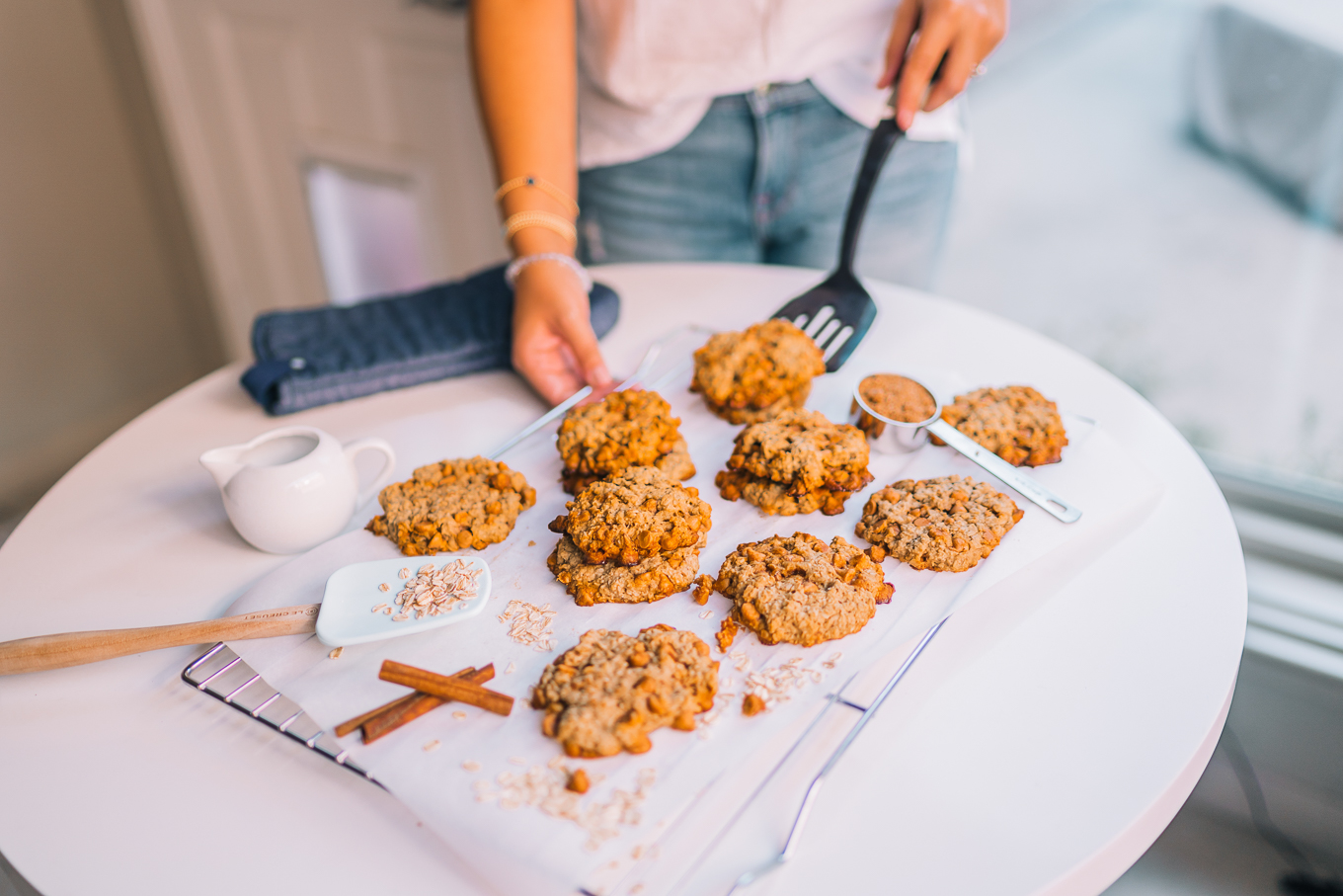 Fourth Annual Cookie Exchange |Unique Christmas Cookie Recipe | Louella Reese