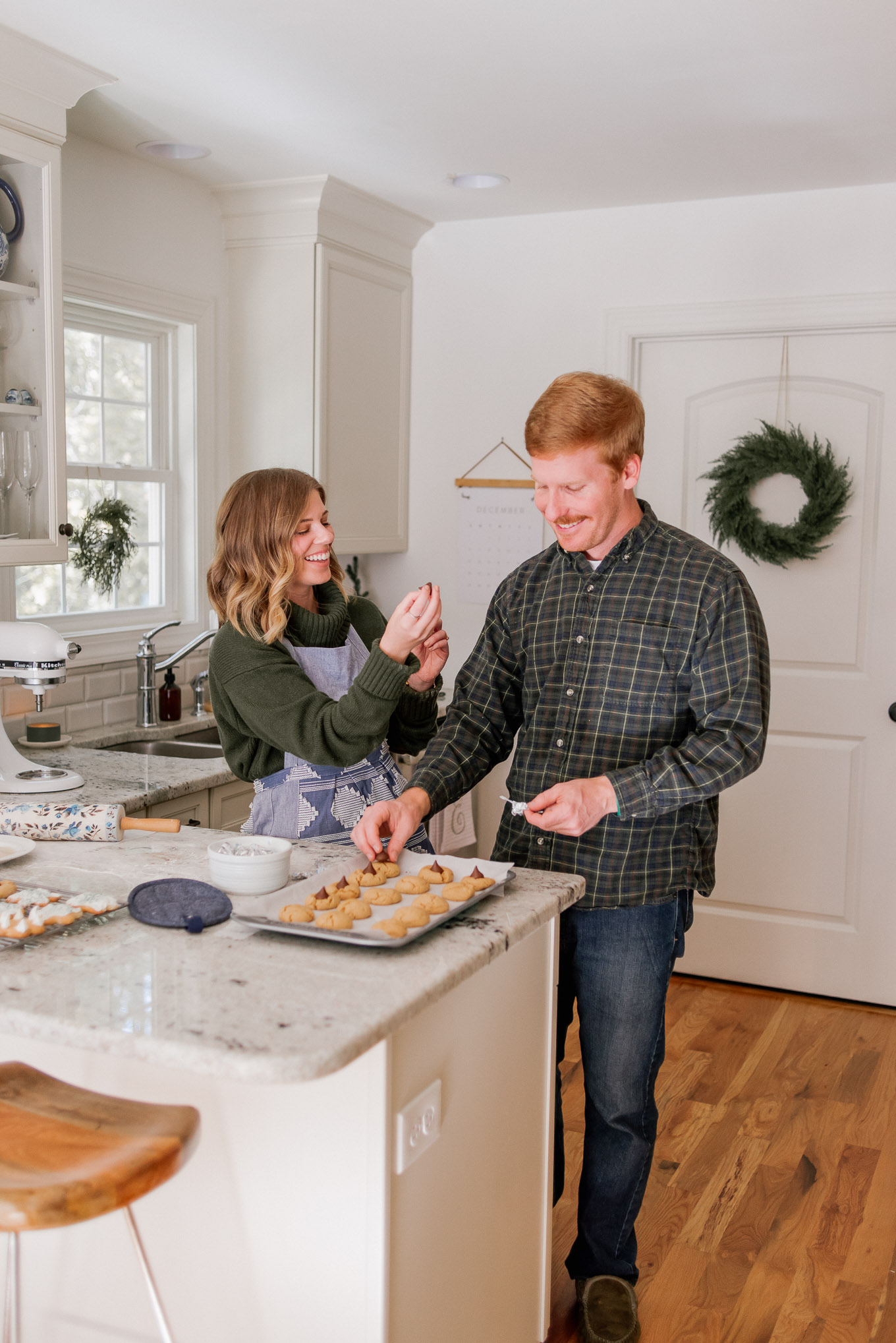 Ultimate Sugar Cookie Cut Out Recipe | Louella Reese