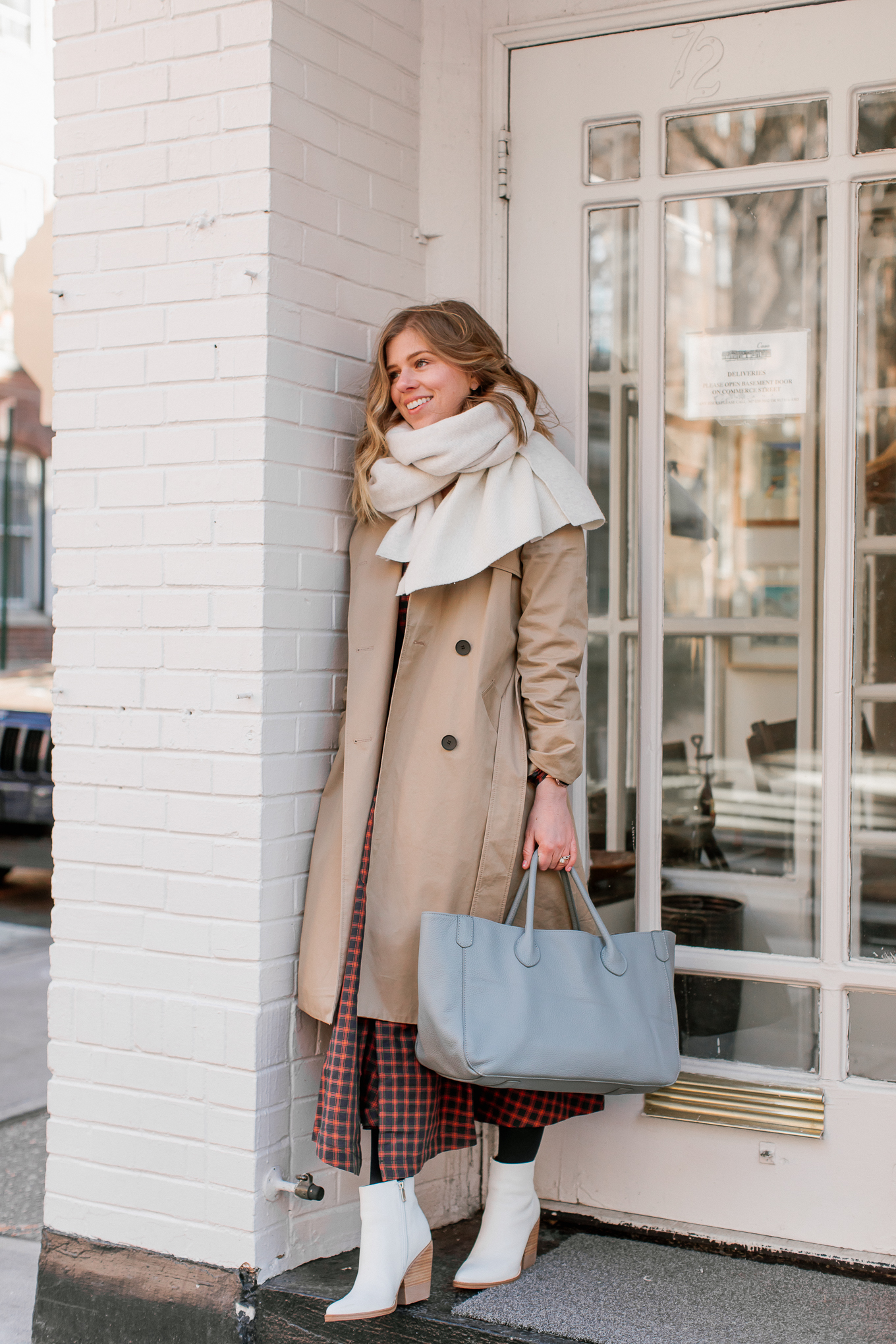 2019 Top 10 Blog Posts on Louella Reese | Affordable Trench Coat