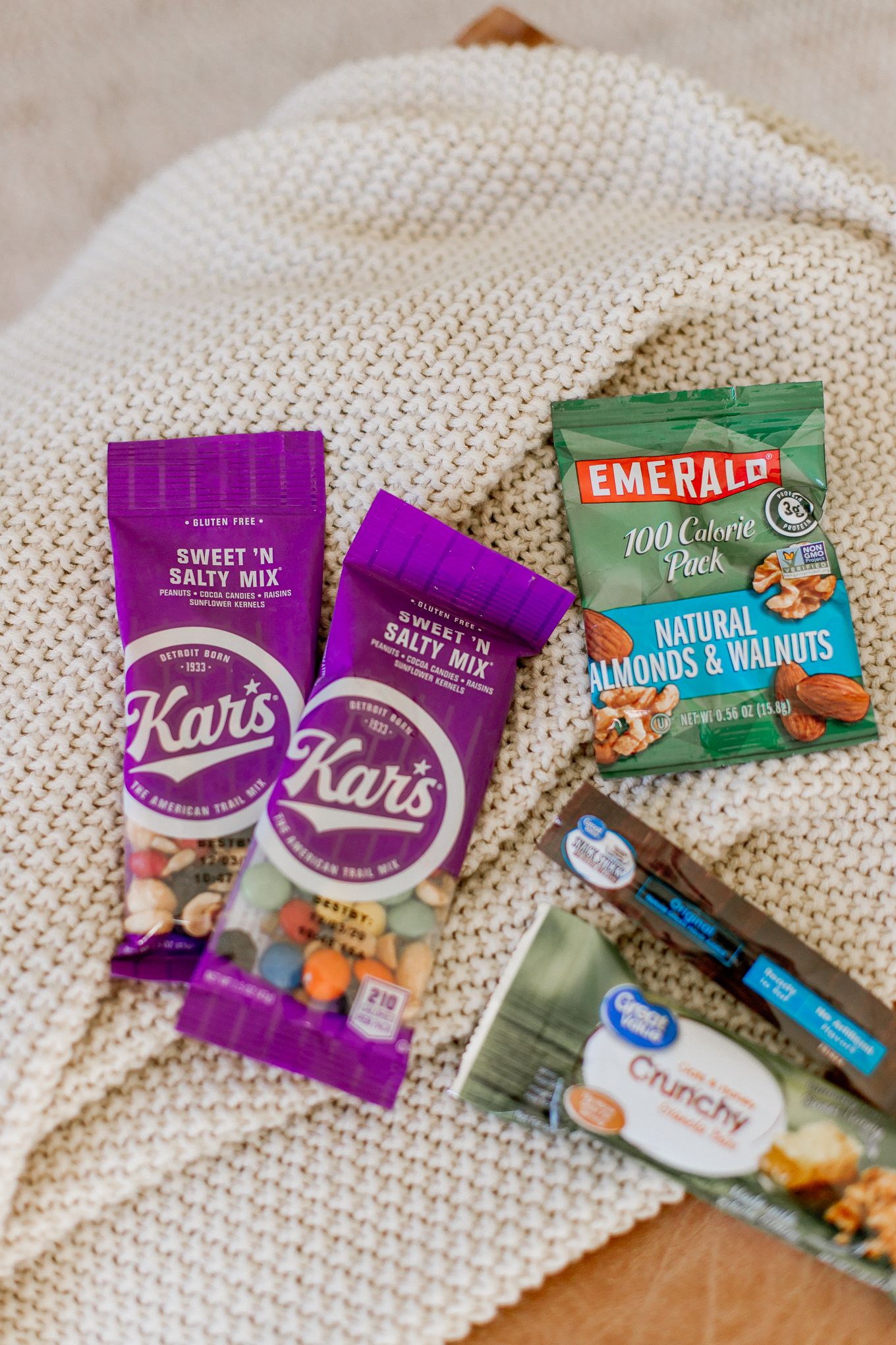 What to Include in Blessing Bags   Louella Reese