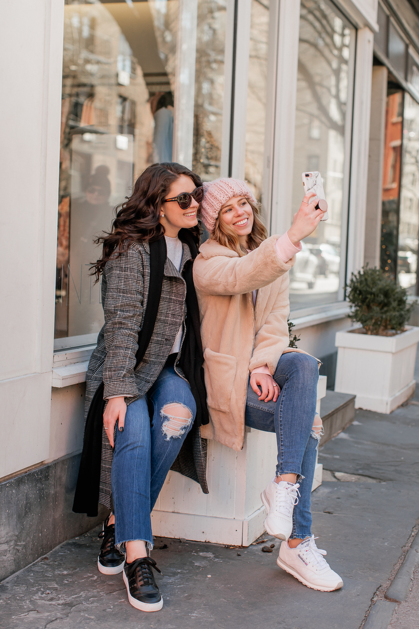 Galentine's Day Date Ideas | What to do with your girl friends this Galentine's Day | Louella Reese