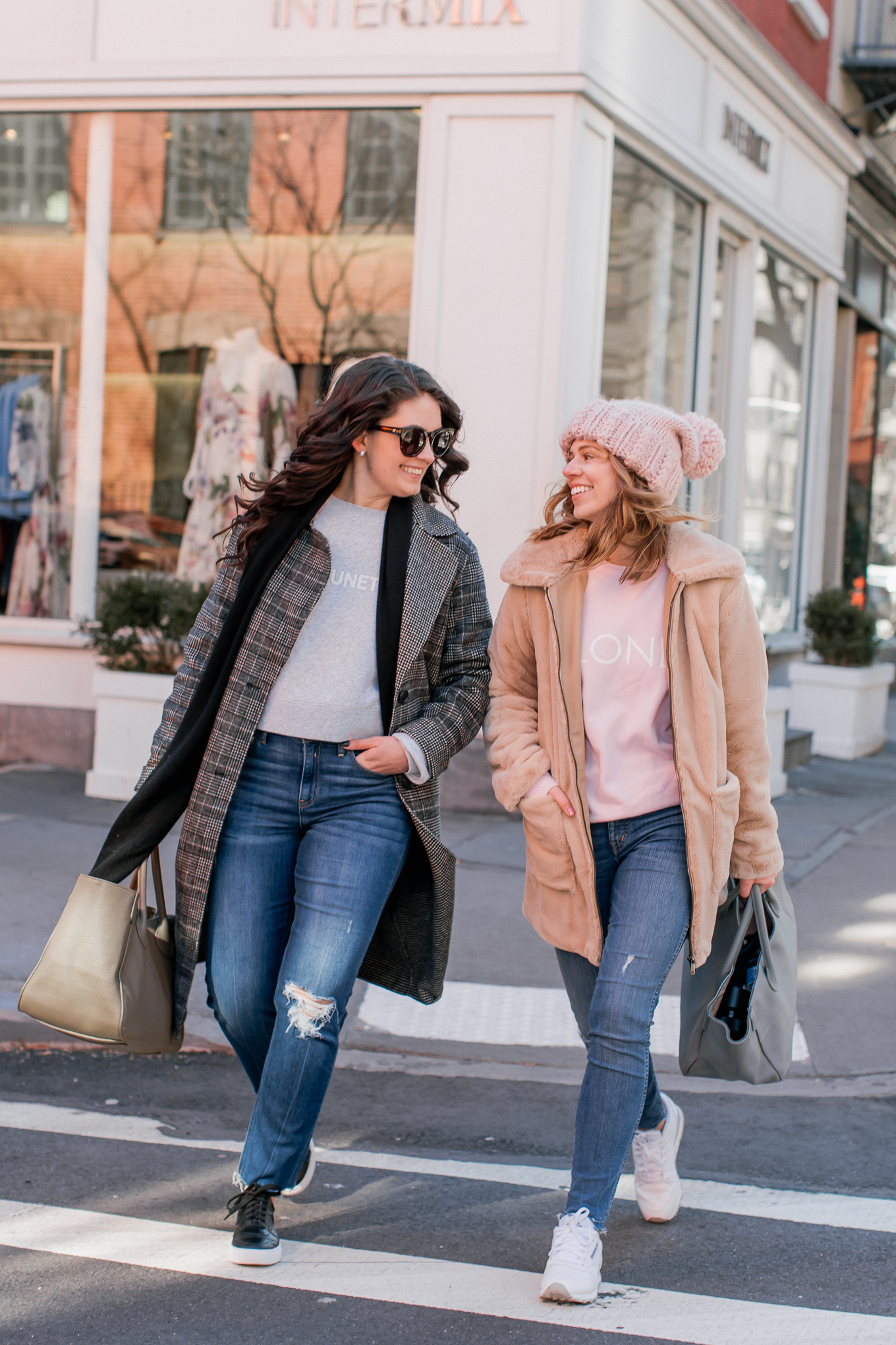 What to do with your girl friends for Galentine's Day this year | Louella Reese