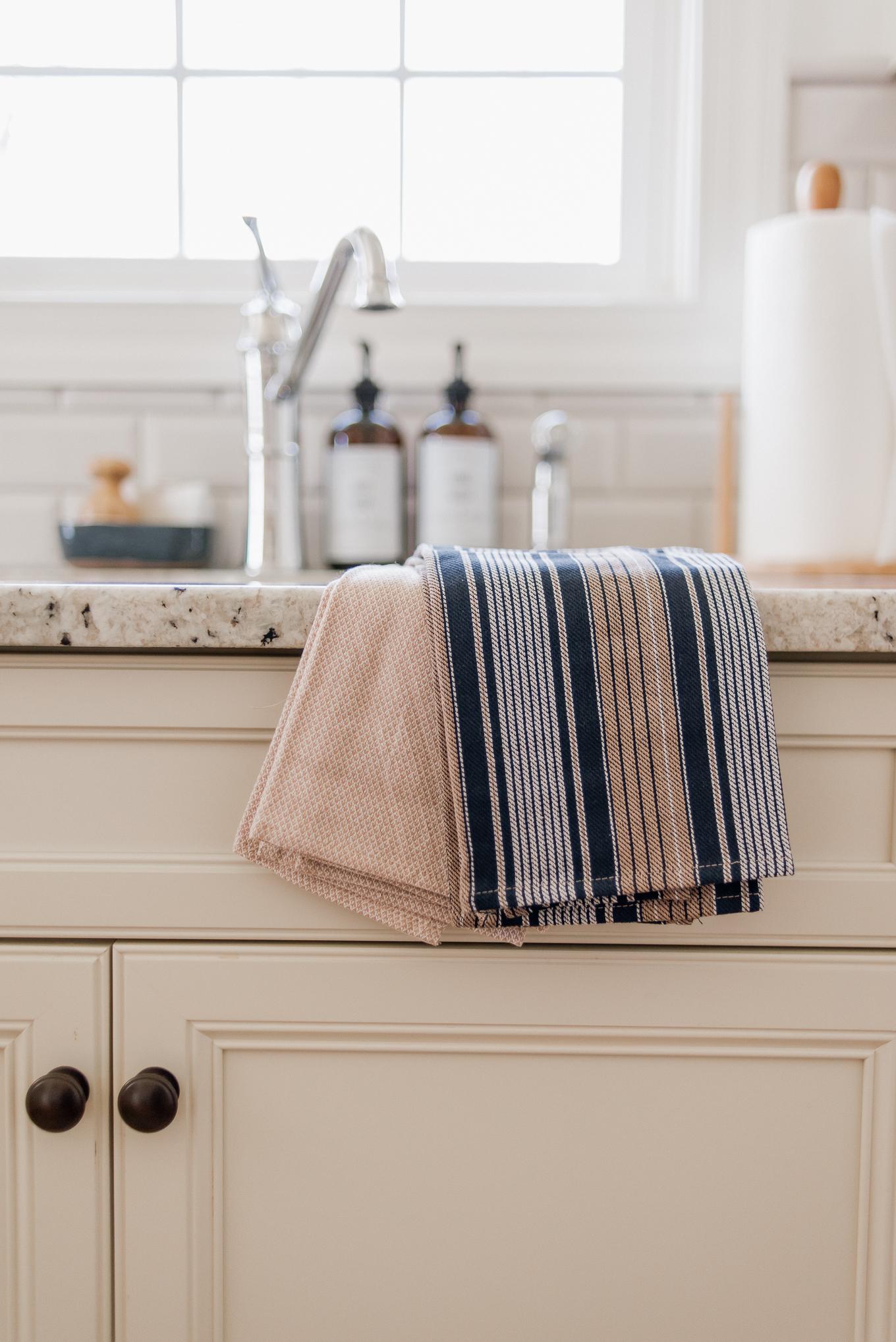 Kitchen Sink Decor | Louella Reese