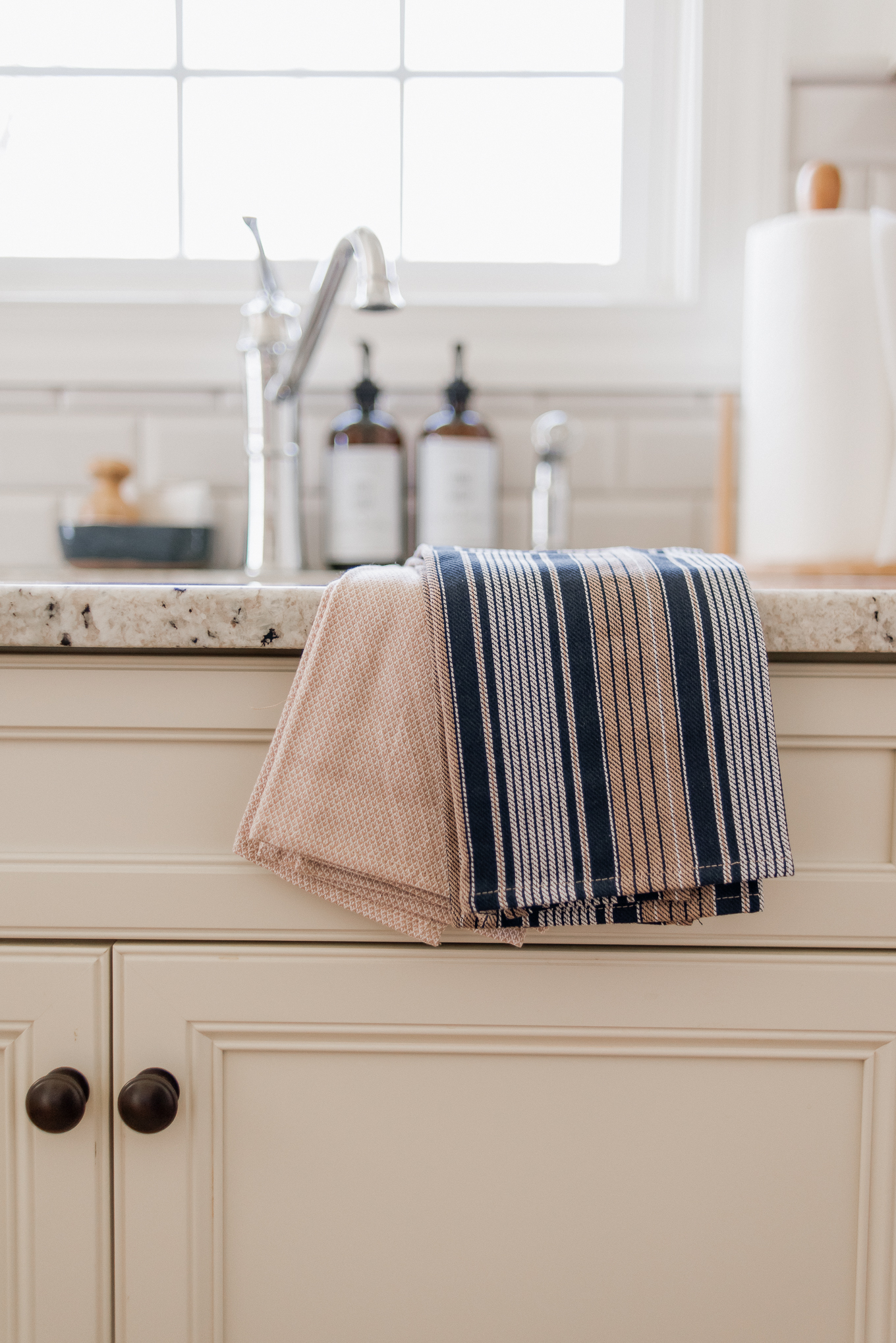 Kitchen Sink Decor | Louella Reese