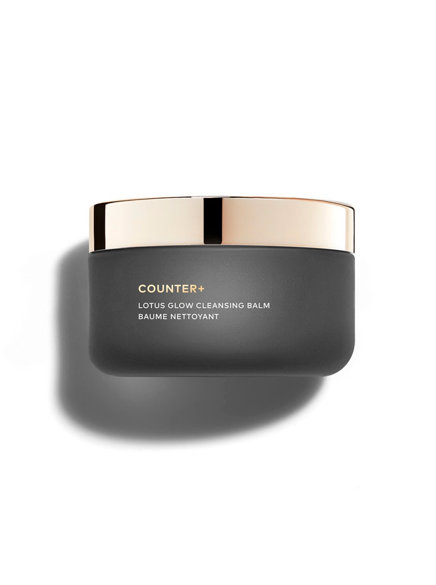 The BEST Beautycounter Products to start with   Beautycounter Lotus Glow Cleansing Balm Review   Louella Reese