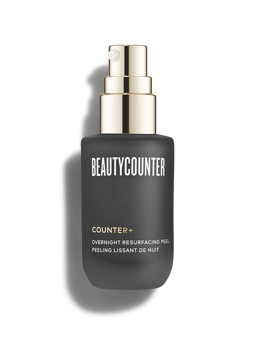 The BEST Beautycounter Products to start with | Resurfacing Peel Review | Louella Reese