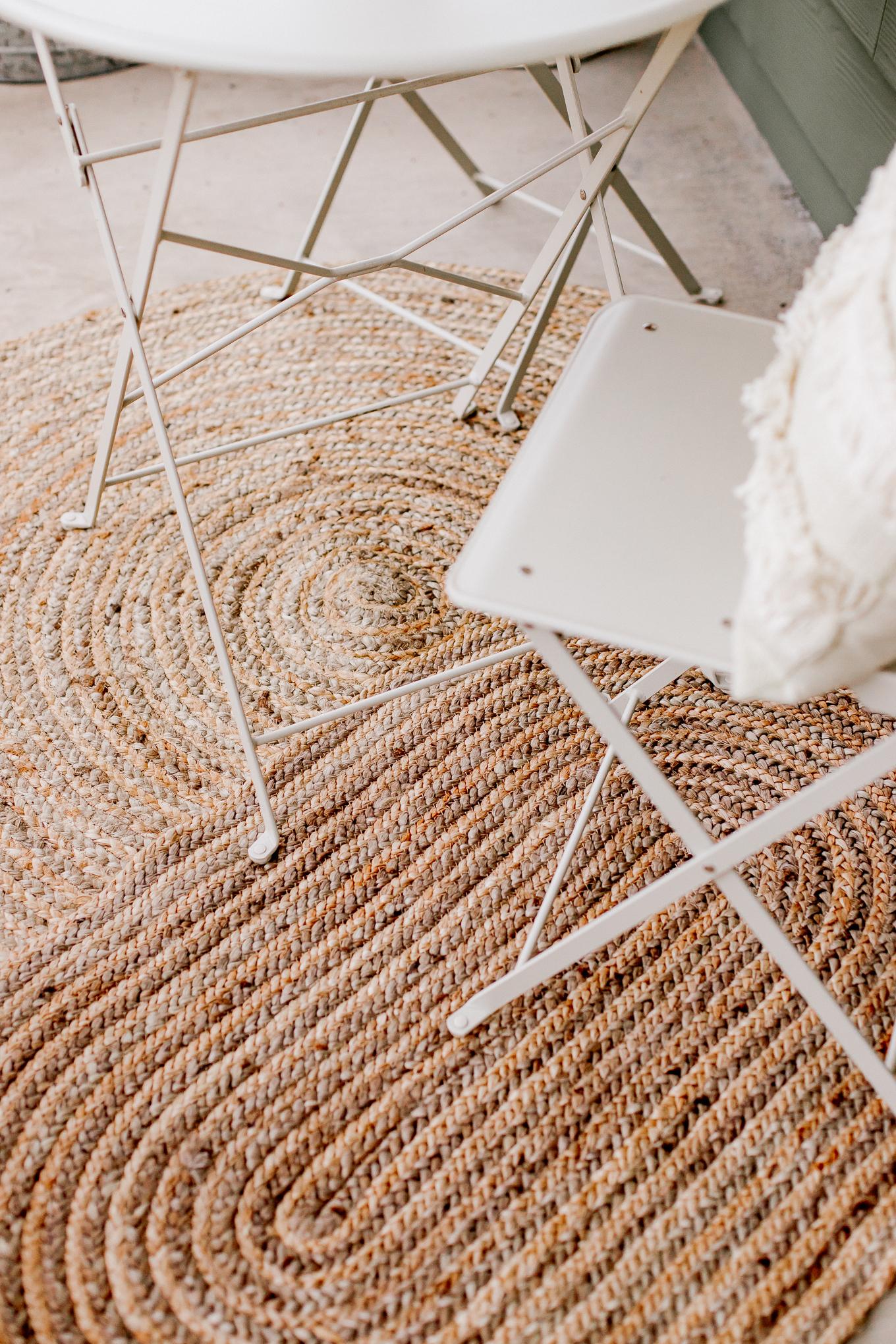Outdoor Rugs, Jute Rugs | Louella Reese