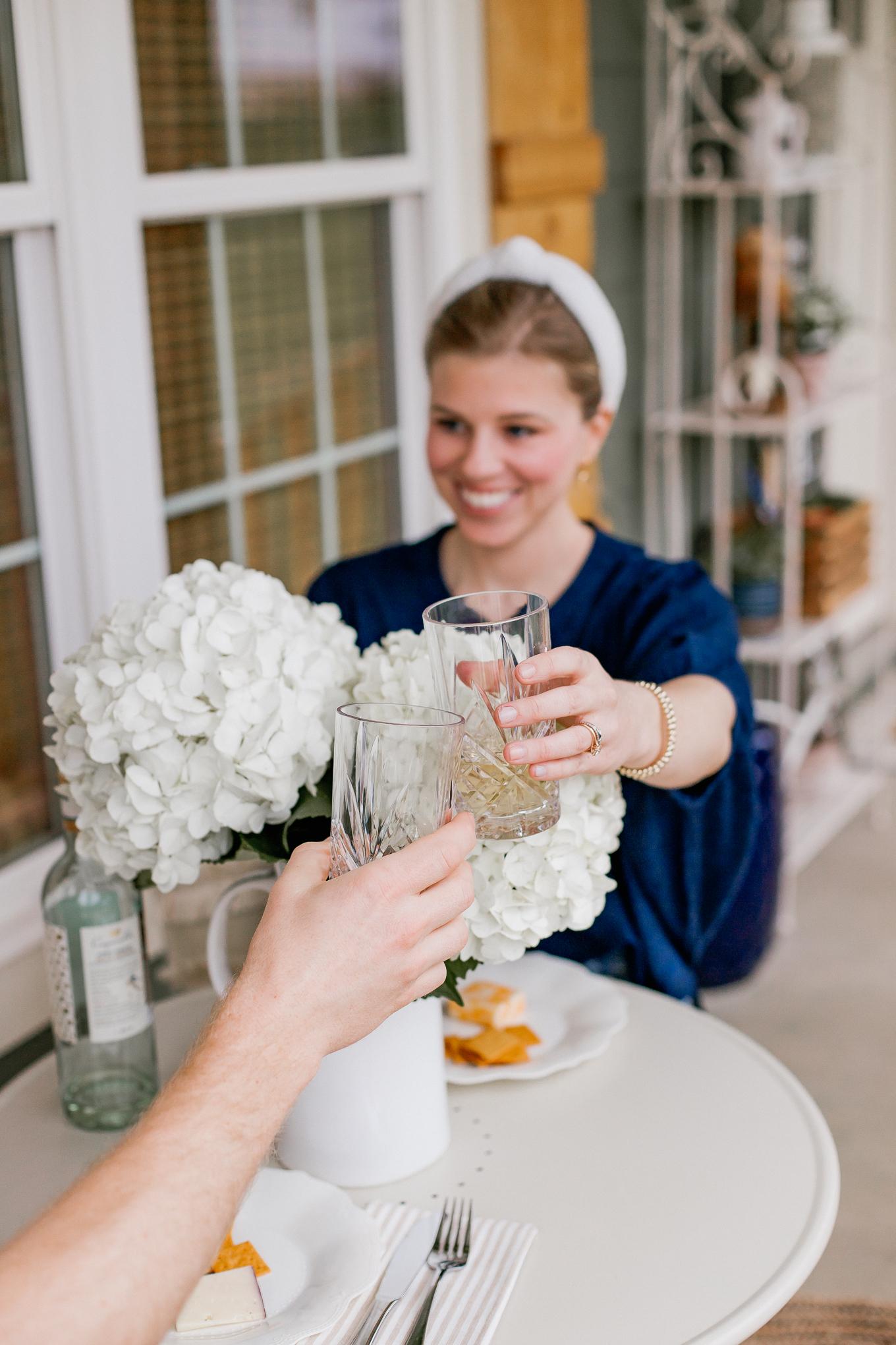 Outdoor Tabletop Decor | Outdoor Dinnerware | Louella Reese