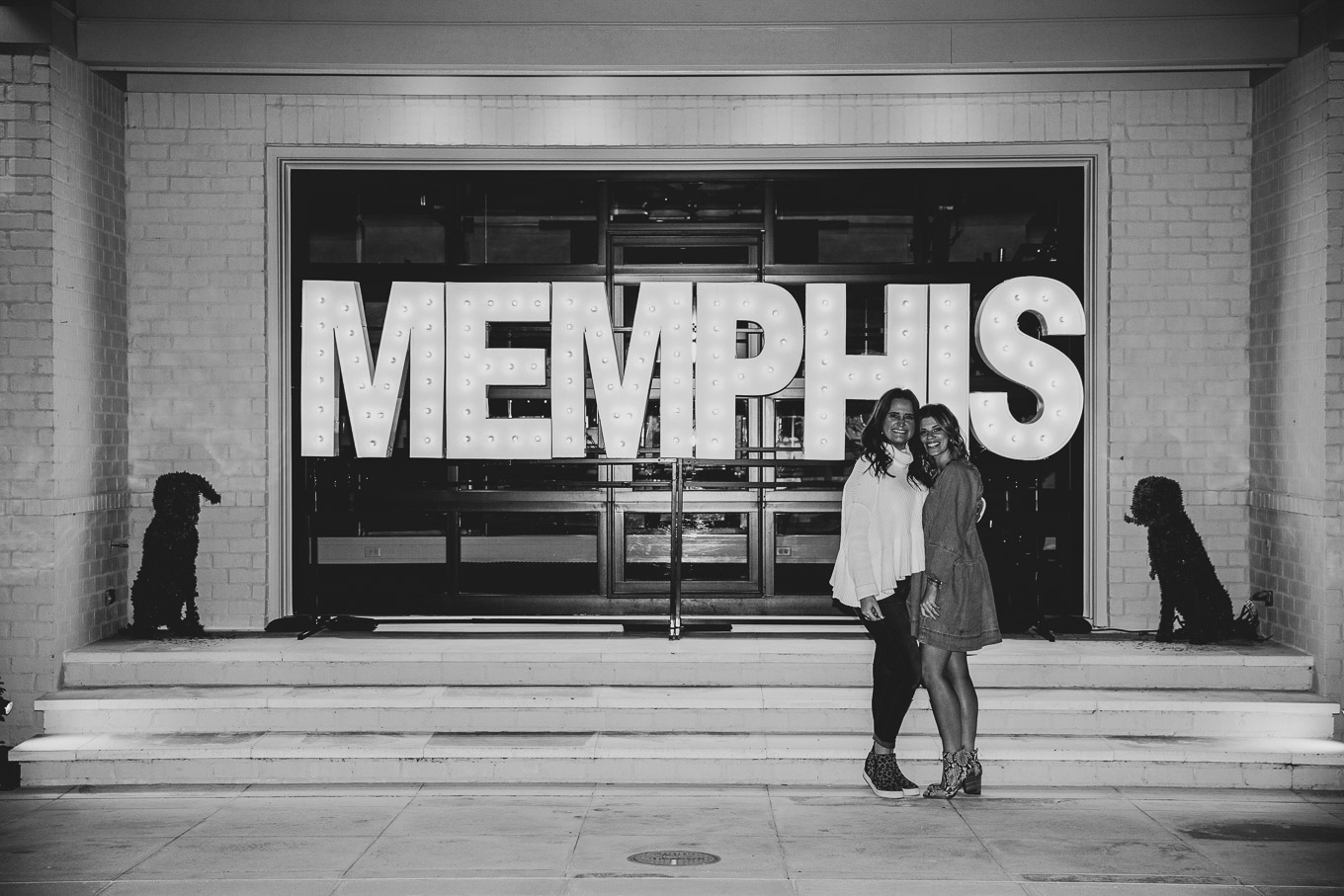 Ultimate Memphis Tennessee Travel Guide for a Girls Weekend | Louella Reese