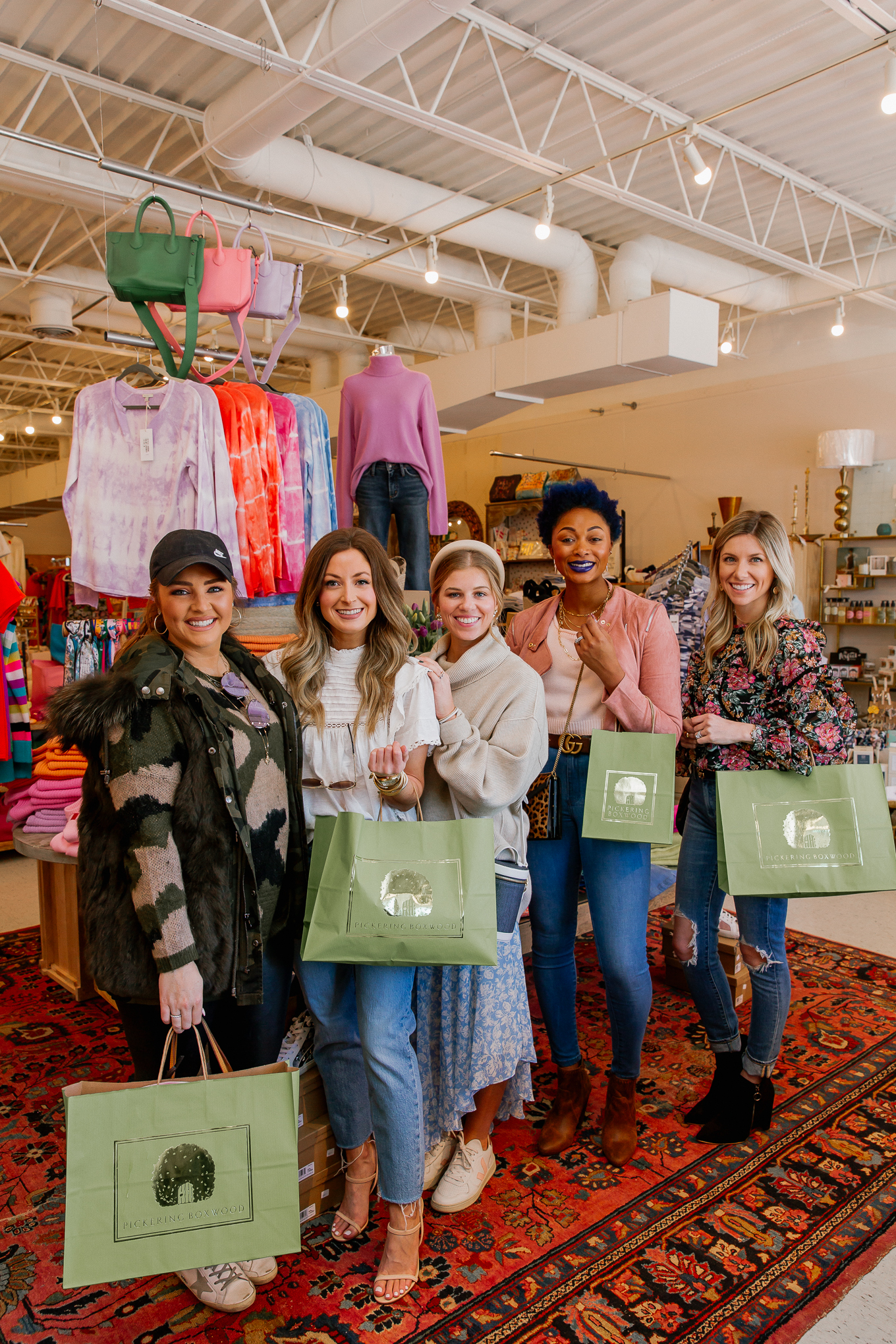 Where to Shop in Memphis Tennessee | Southern Boutiques | Louella Reese