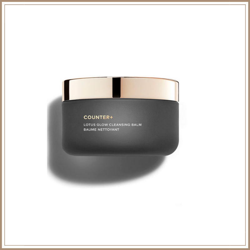 The BEST Beautycounter Products to start with | Beautycounter Lotus Glow Cleansing Balm Review | Louella Reese