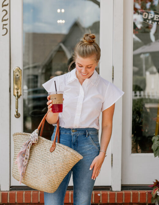 Small Businesses to Shop & Support Right Now | Local Charlotte Small Businesses | Louella Reese