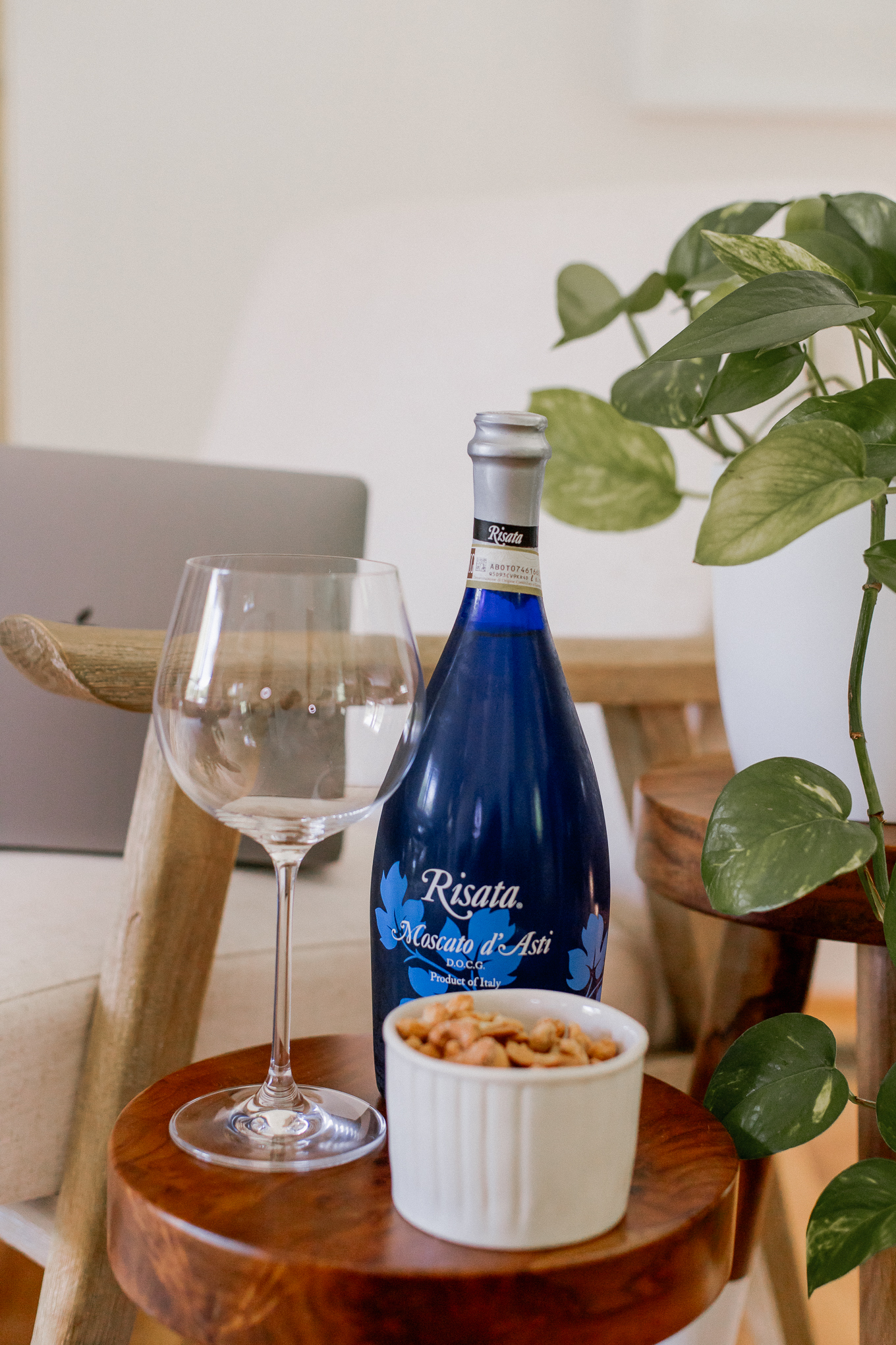 Wine and Appetizer Pairings | What to Pair with Moscato | Louella Reese
