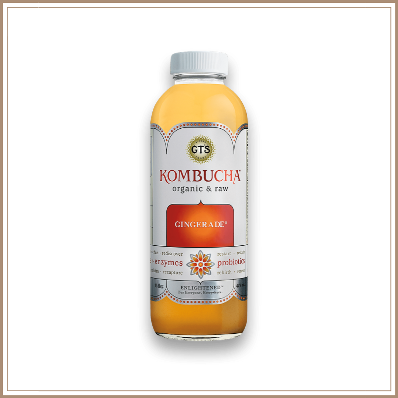 The BEST Kombuchas to Drink Now