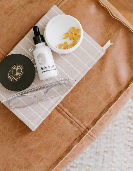 Honest Equilibria CBD Experience | CBD Review | Louella Reese