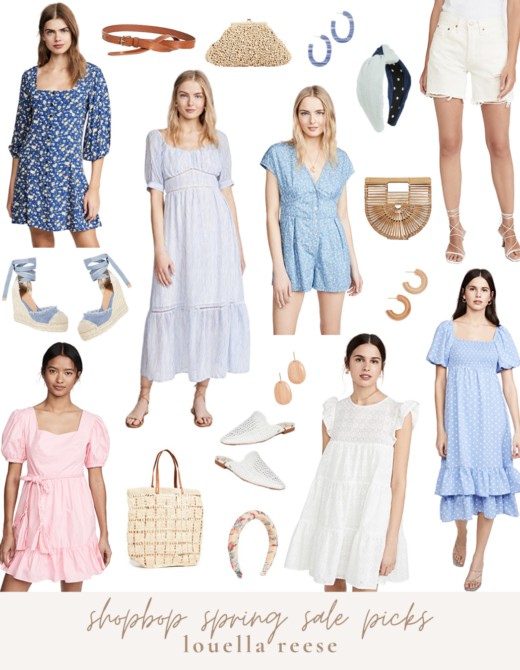 Shopbop Sale Finds under $100 | Louella Reese