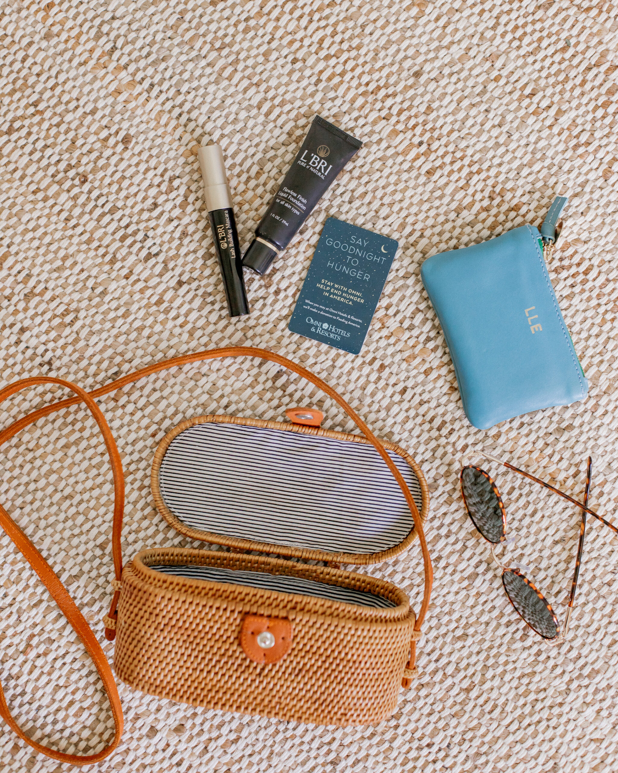 The Best Woven Bags for Summer 2020 | Louella Reese