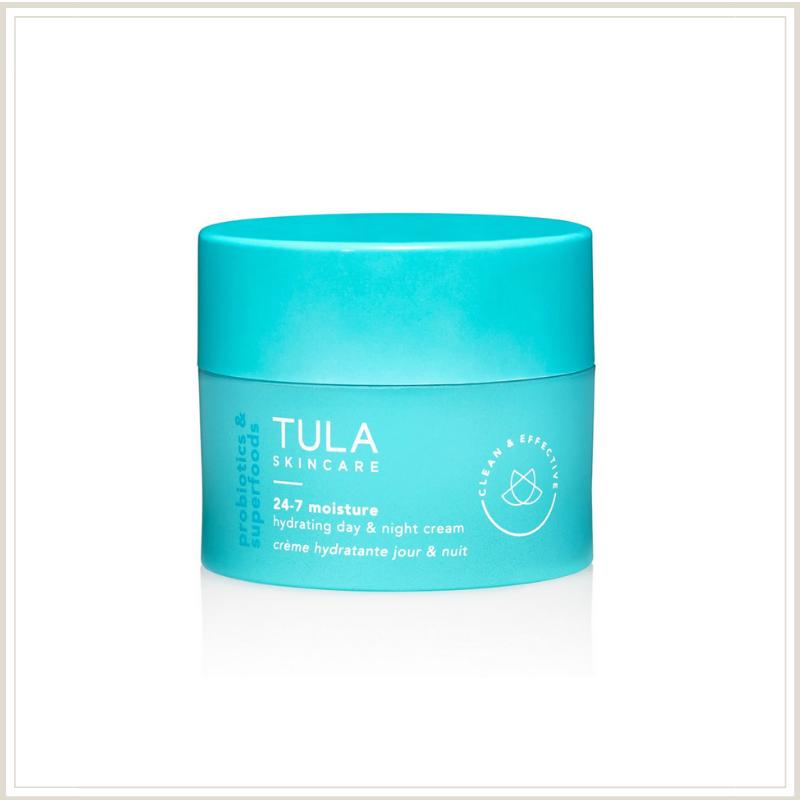 BEST daytime + nighttime moisturizer | Louella Reese