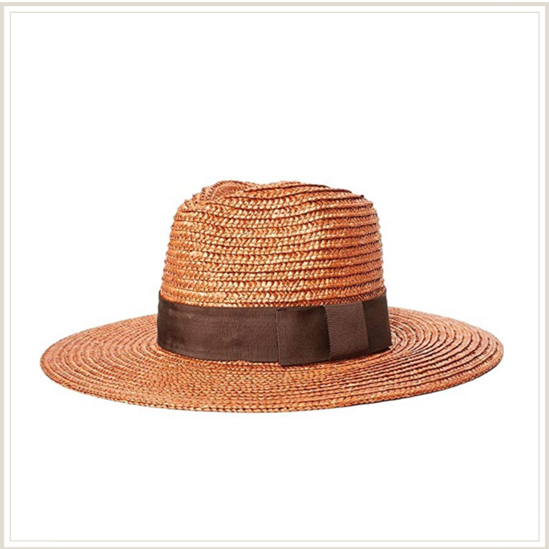 Straw Hat under $50, Affordable Straw Hats for Summer | Louella Reese