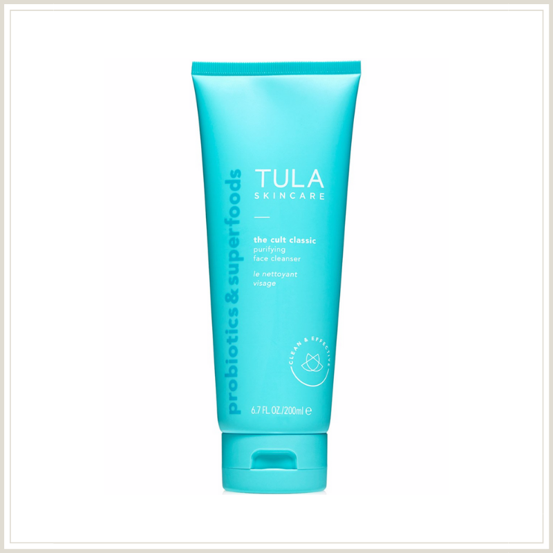 The BEST TULA Products to start with | TULA Skincare Review | Louella Reese