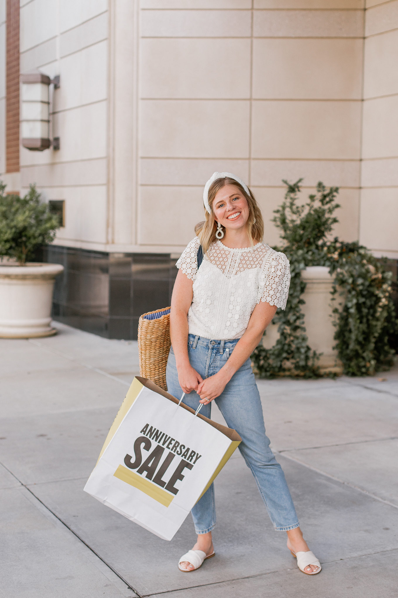 2020 Nordstrom Anniversary Sale FAQs | Louella Reese