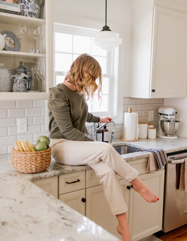 Charlotte Home Cleaning Services | Louella Reese