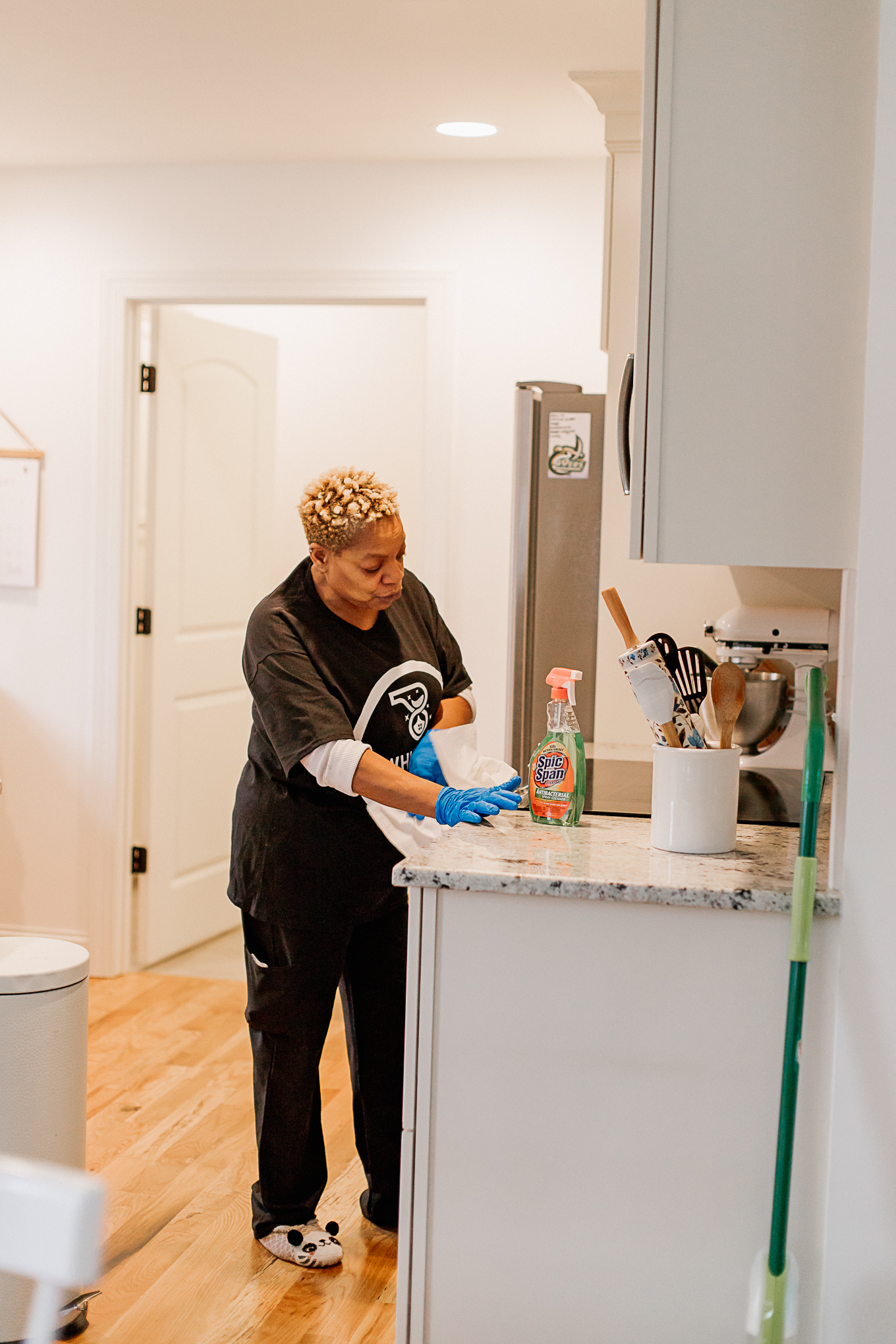Whystle Cleaning Services | lifestyle | Louella Reese