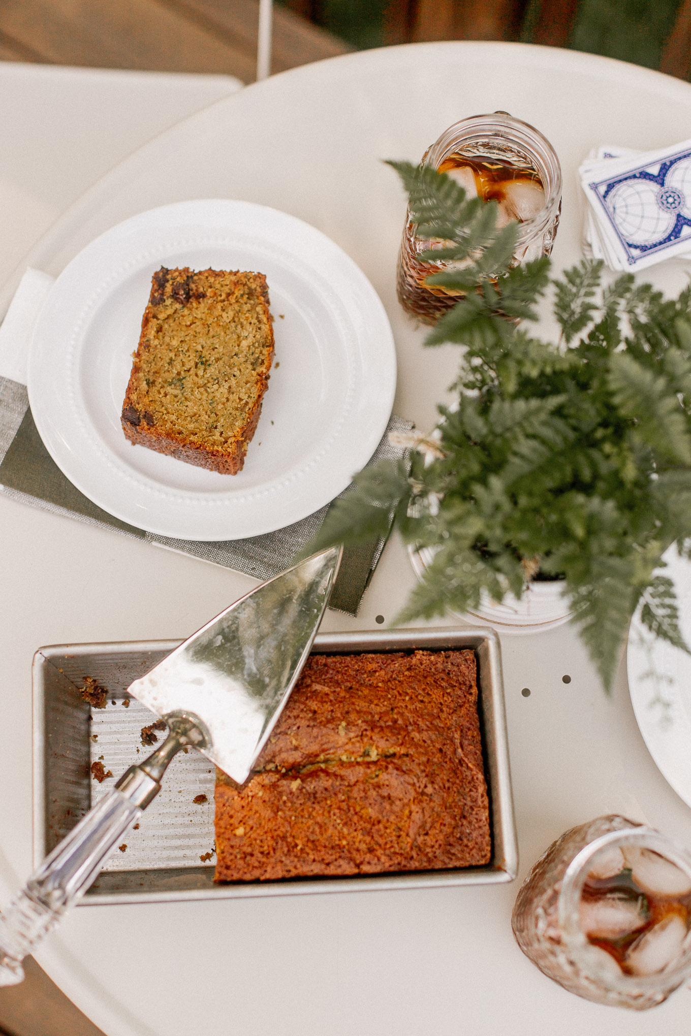 The BEST Zucchini Bread Recipe to Try Now | Louella Reese