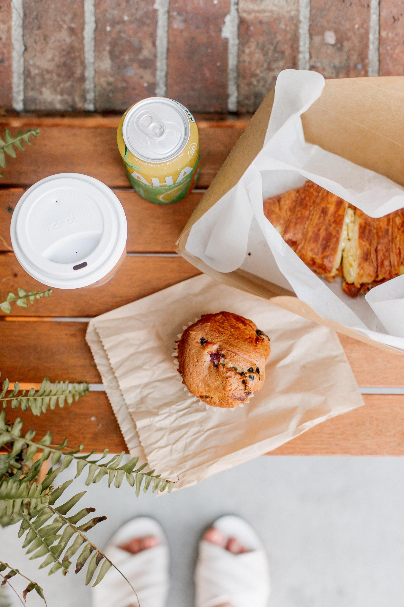 Best Coffee Shops in Beaufort SC | Louella Reese