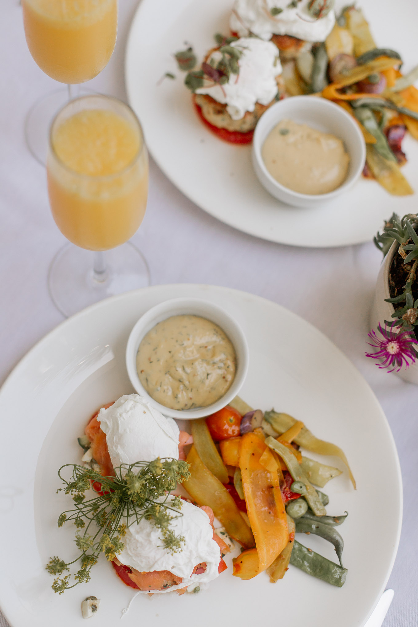 Where to Have Brunch in Beaufort SC | Louella Reese