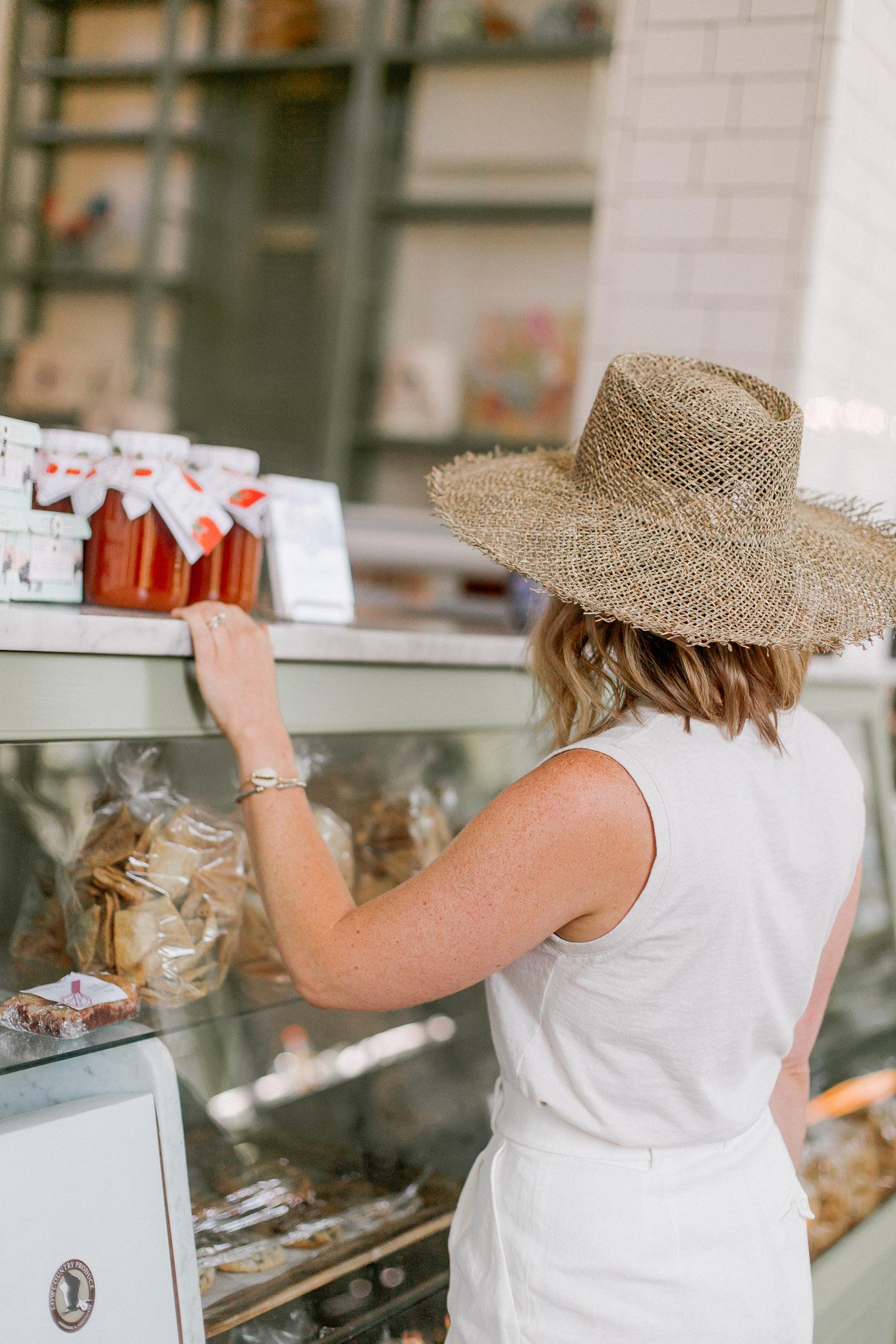 Where to Eat Breakfast in Beaufort SC | Louella Reese