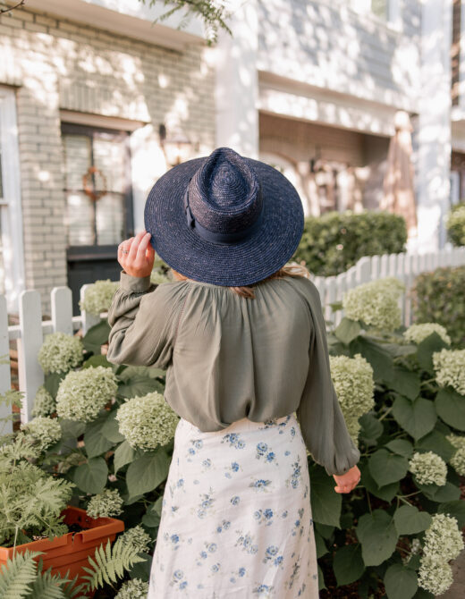 Best Sellers of Summer 2020 | The Best Straw Hat for Summer 2020 | Lifestyle | Louella Reese