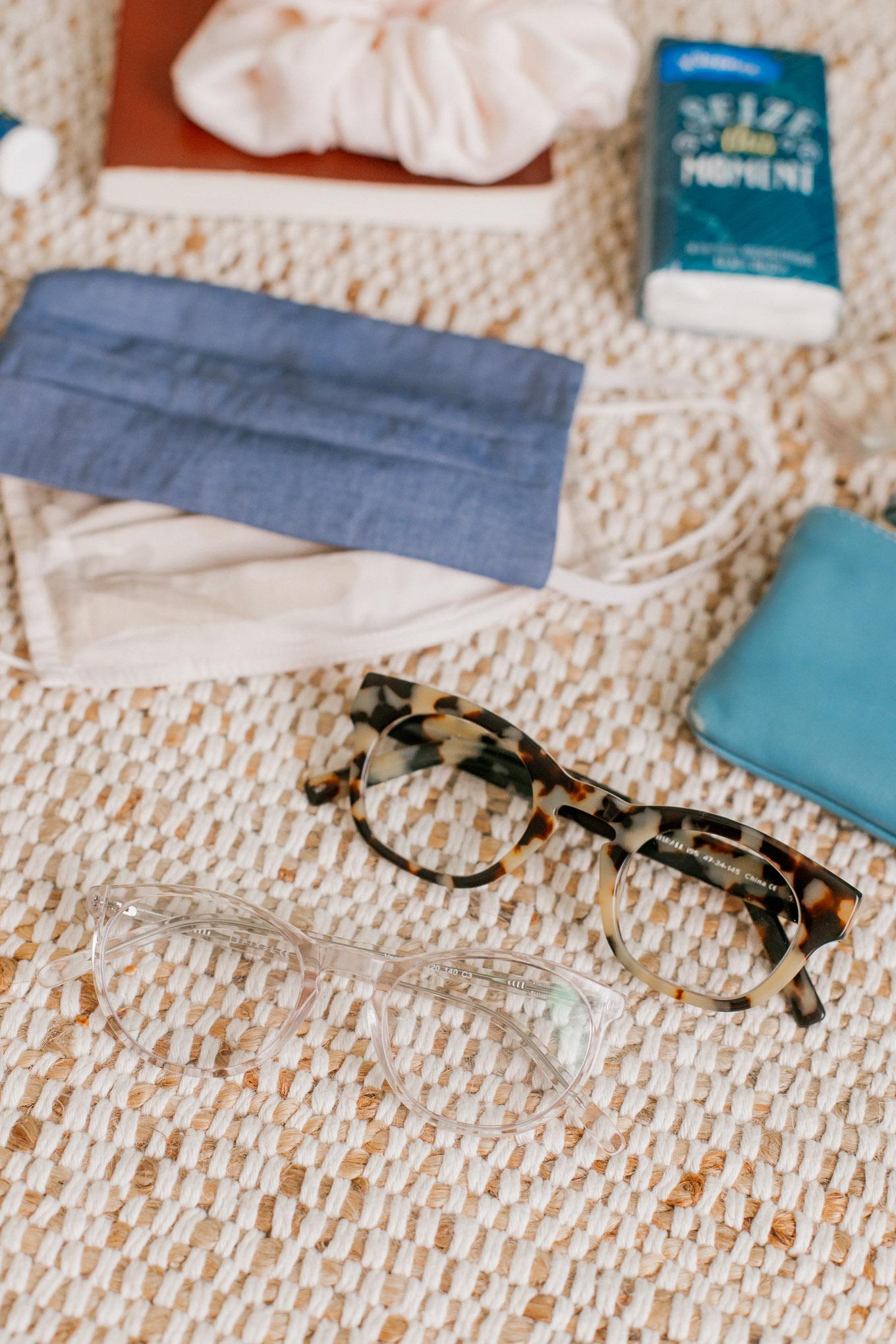 Cloth Face Masks | Lifestyle | Louella Reese
