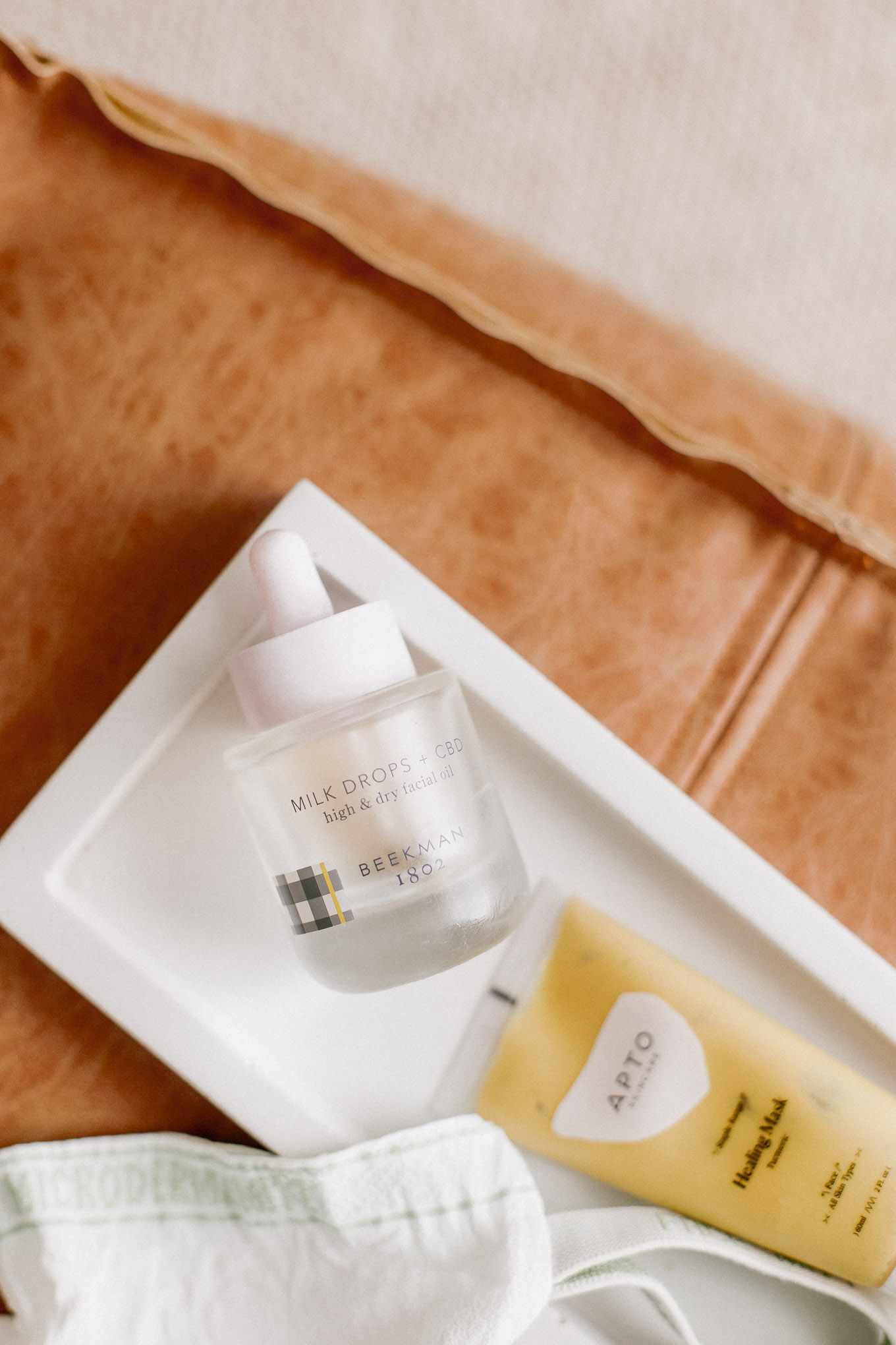 CBD Skincare   What does it do, what are the benefits, how should you use it   Louella Reese
