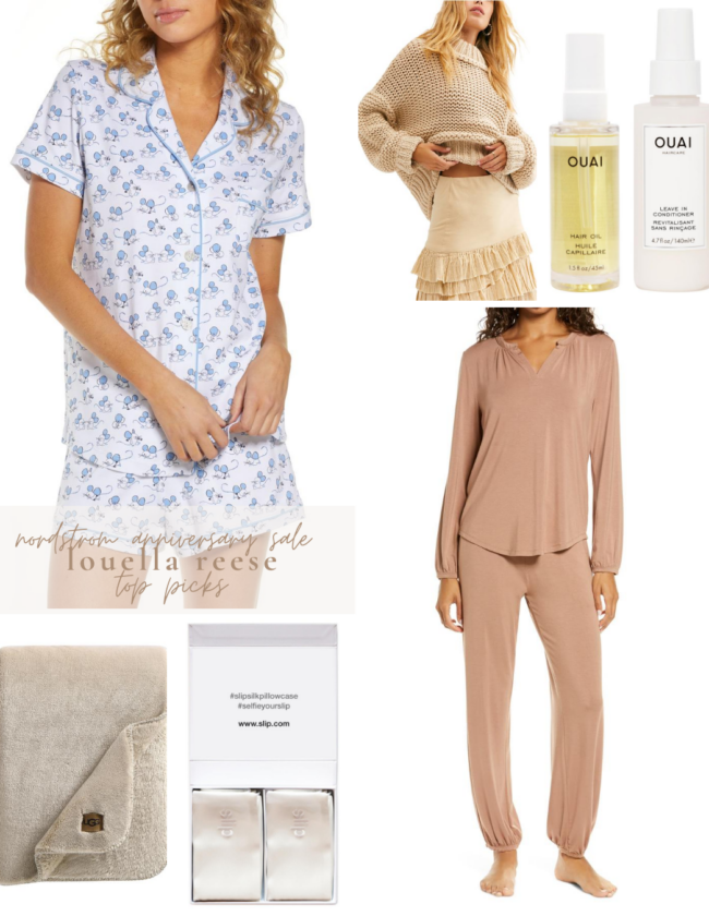 2020 Nordstrom Anniversary Sale Top Ten Picks | Louella Reese