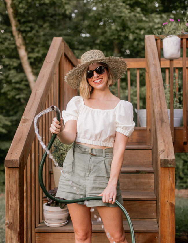 Louella Reese August 2020 Recap | Lifestyle