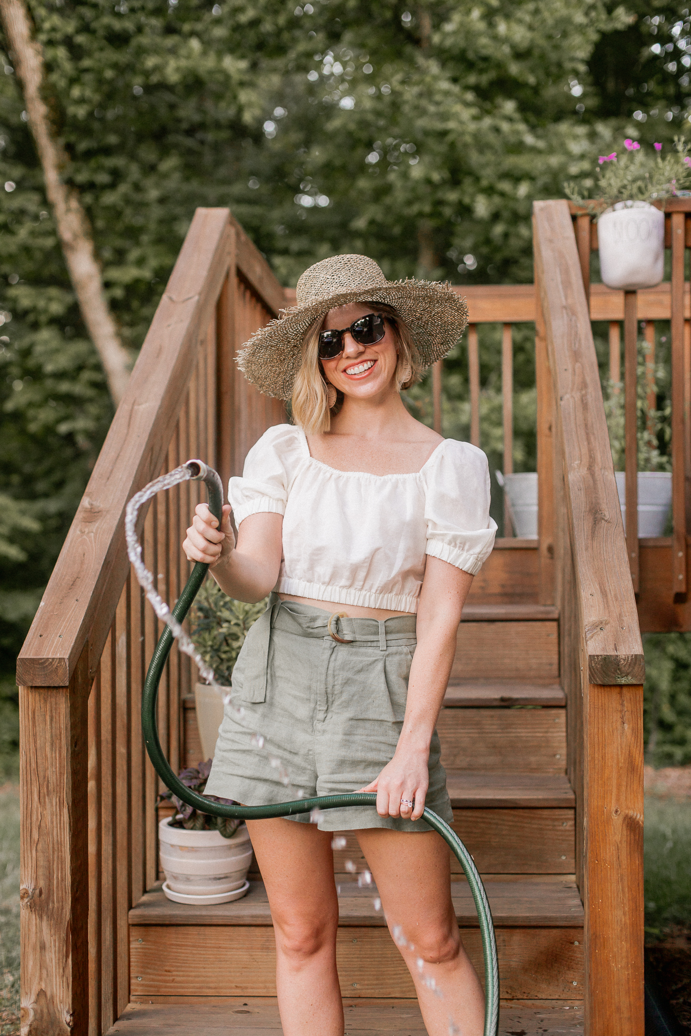 Favorite Sunglasses for All Seasons | Johnny Fly Co. | Louella Reese