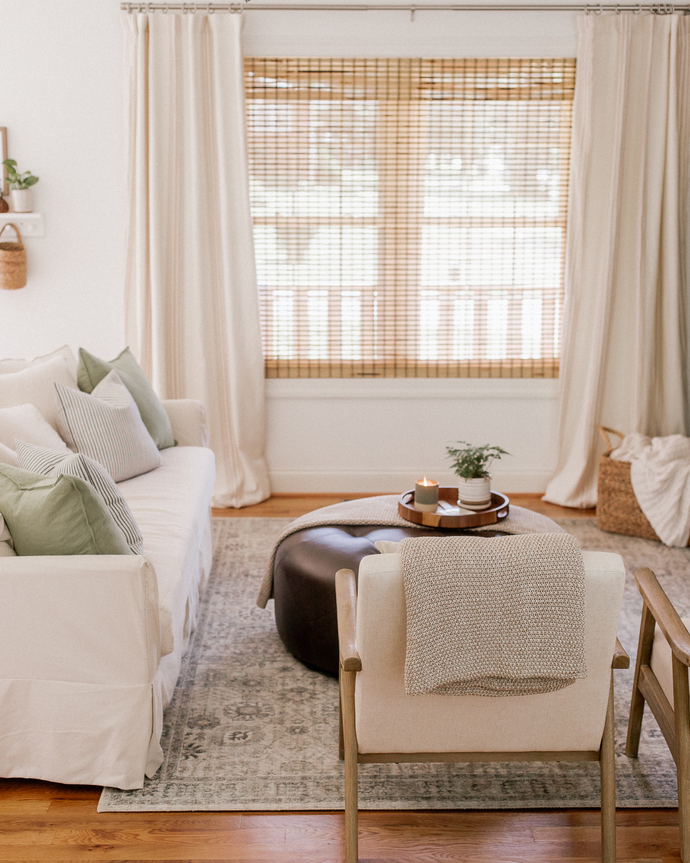 Five Reasons Why Every Rug Needs a Rug Pad | Lifestyle | Louella Reese