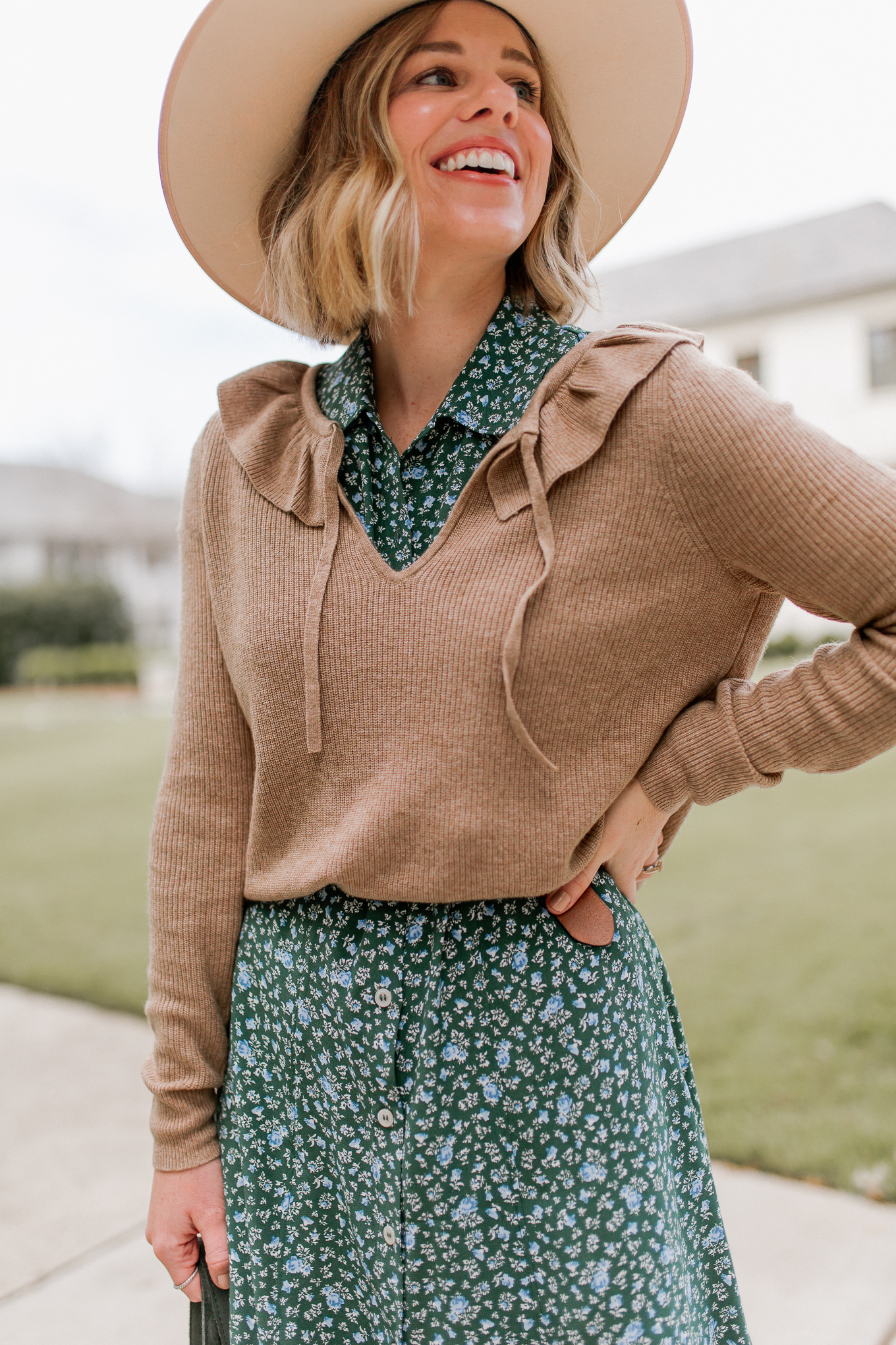 Beth Dutton Style | Yellowstone | Louella Reese