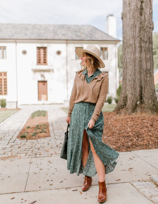 How to Channel Your Inner Beth Dutton | Yellowstone Style | Louella Reese