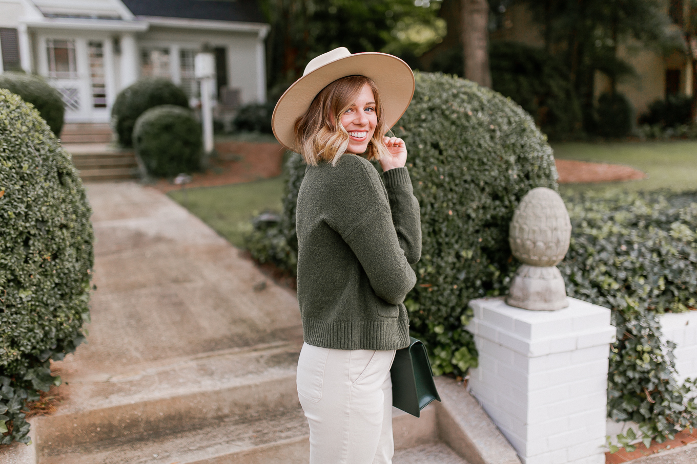 9 Cozy Fall Sweaters | Louella Reese