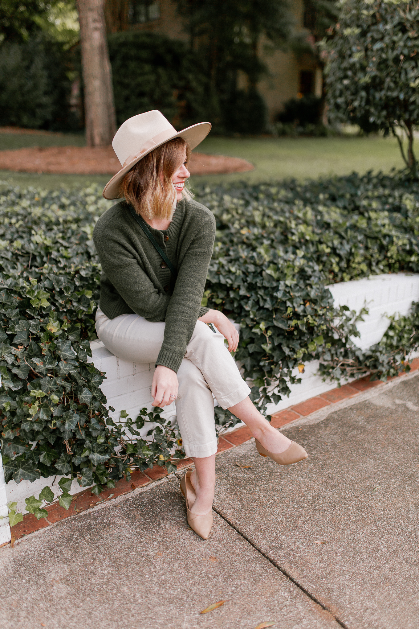 Cozy Fall Sweaters to Wear Now | Louella Reese