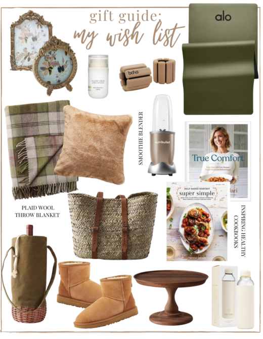 2020 Holiday Gift Guide: My Christmas Wish List | Blogger Christmas Wish List | Louella Reese