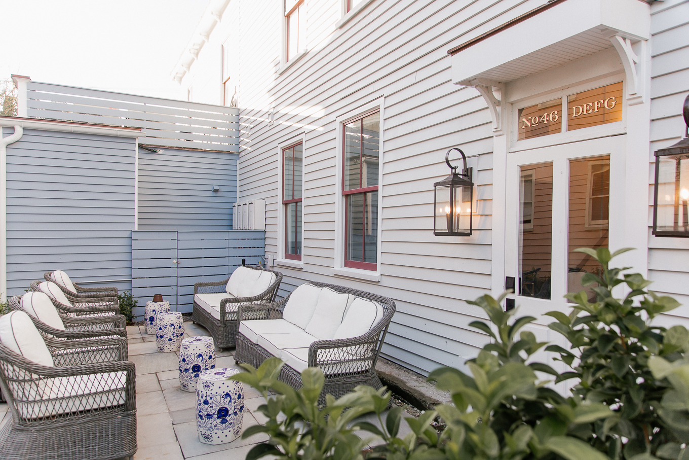 Guesthouse Charleston Review | Louella Reese