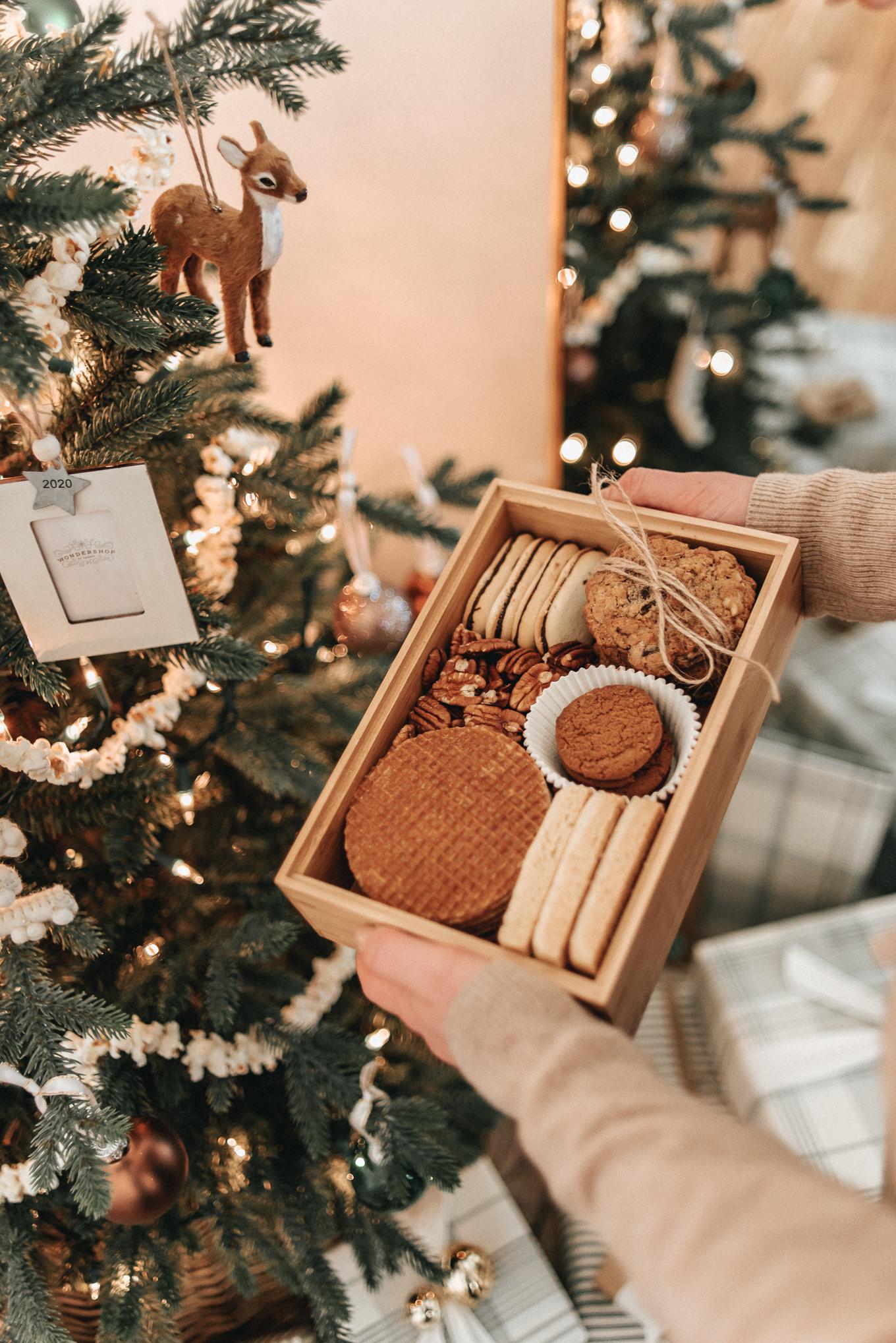 Homemade Christmas Gift Idea   Louella Reese