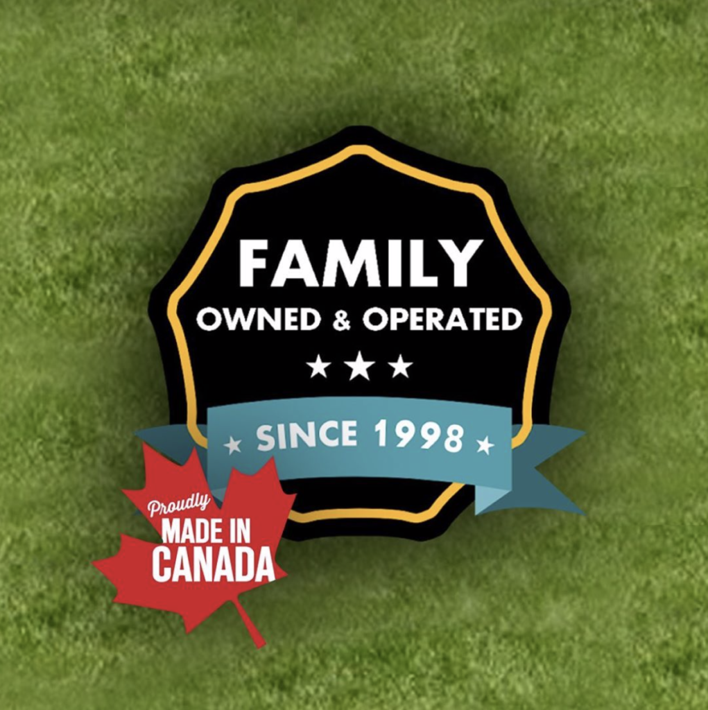 made in canada, factory direct