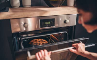 Three Holiday Appliance Checks to Ensure a Good Time